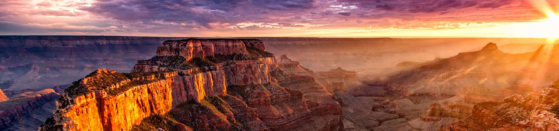 grand canyon slider southwest tour