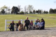 Happy Tails Tours successful launch of The Fox Tour with Keendog
