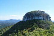 Yadkin valley wine tasting and hiking tour