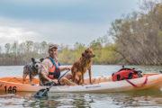 dog tours in North Carolina