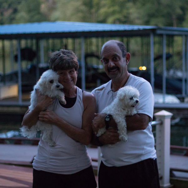 Happy Tails Tours traveling with dogs