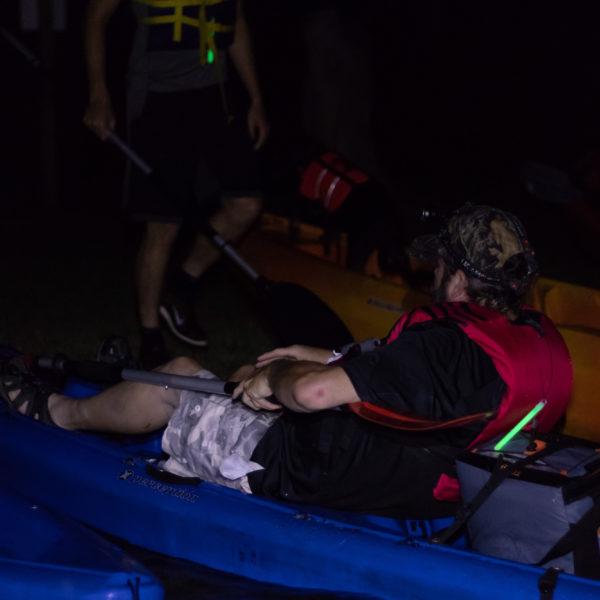 Kayaking best tours