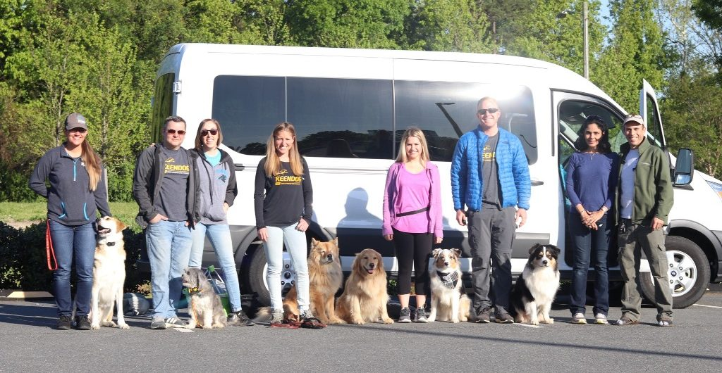 Happy Tails tours launch