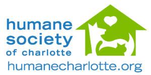 Humane society of charlotte logo