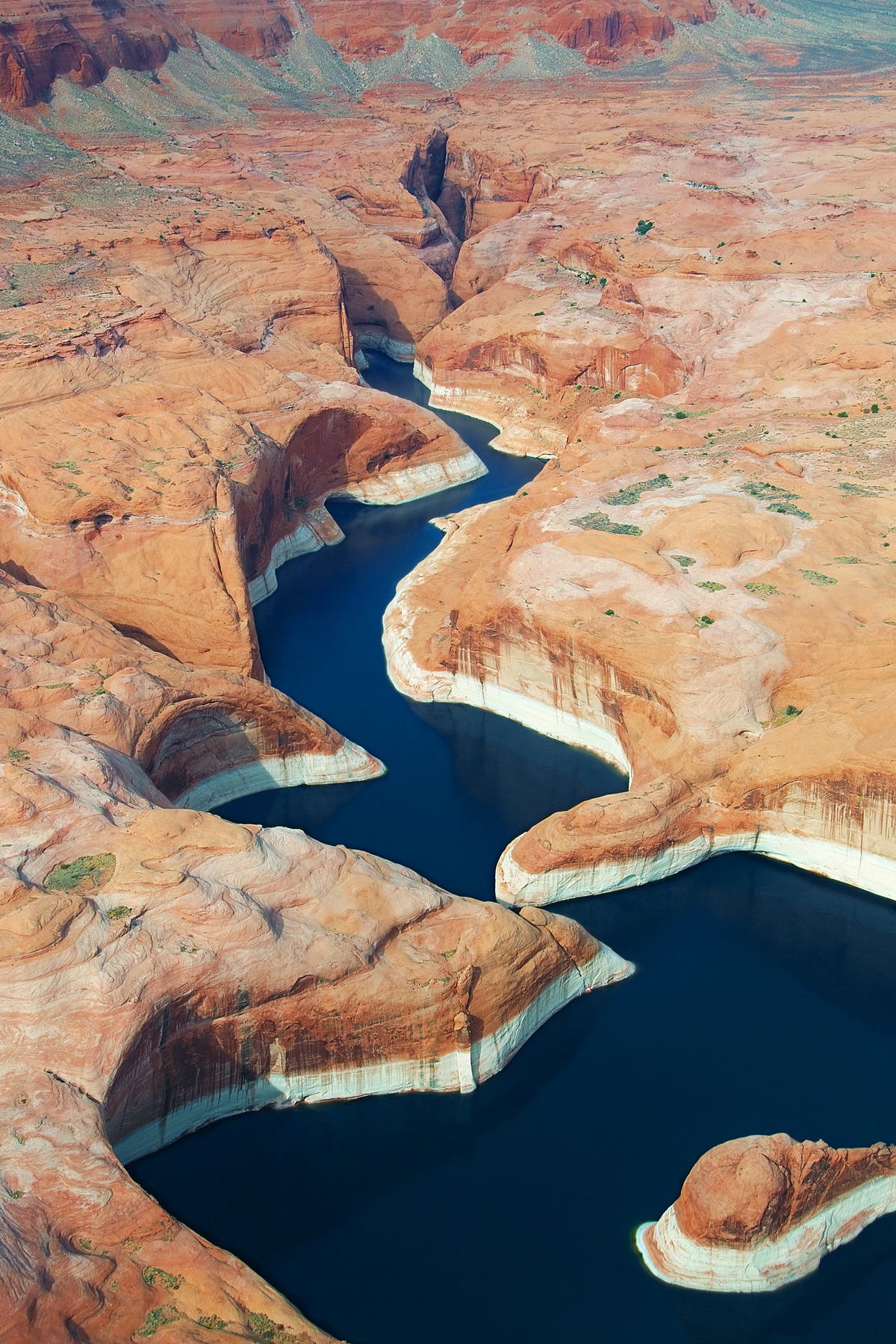 Lake Powell, United-States Photo by Rainer Krienke